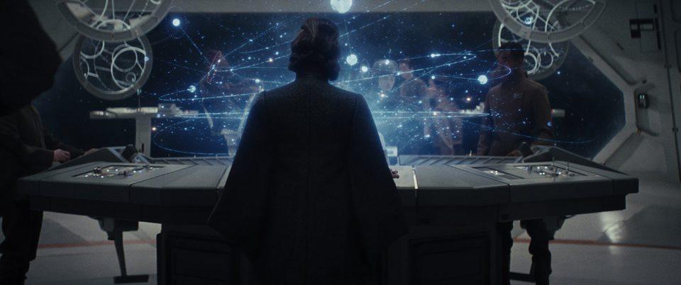 Star Wars: Los últimos Jedi, fotograma 13 de 47