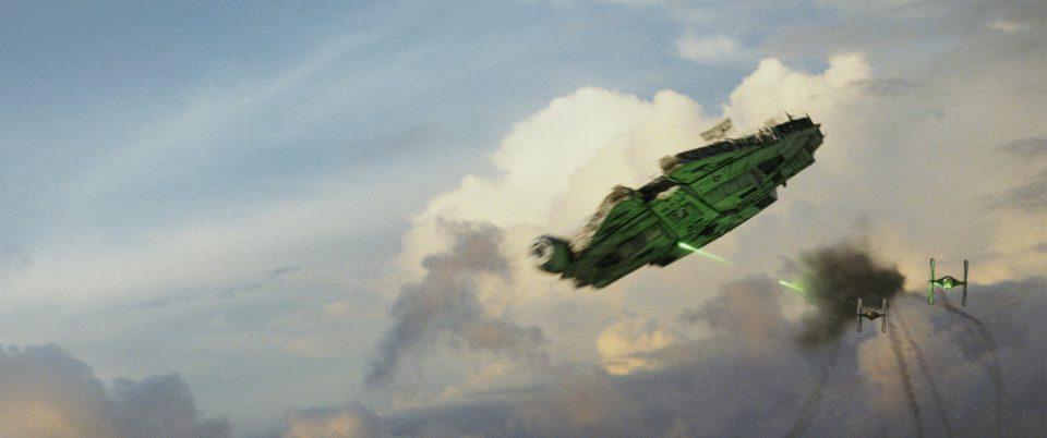 Star Wars: Los últimos Jedi, fotograma 12 de 47