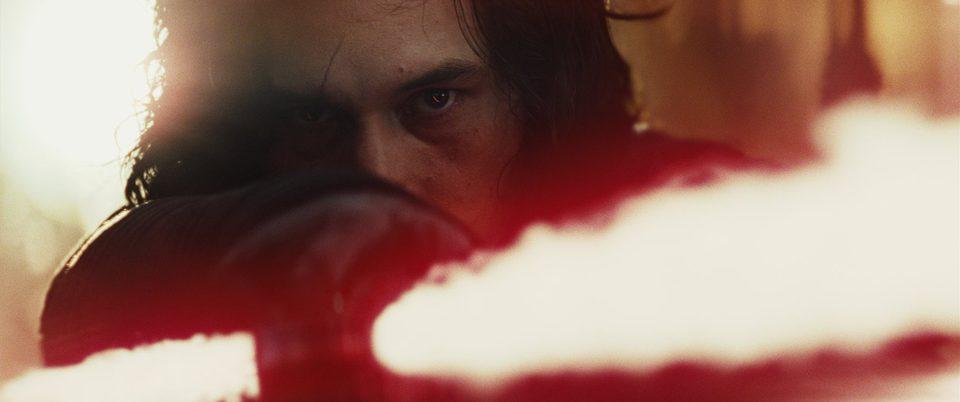 Star Wars: Los últimos Jedi, fotograma 9 de 47