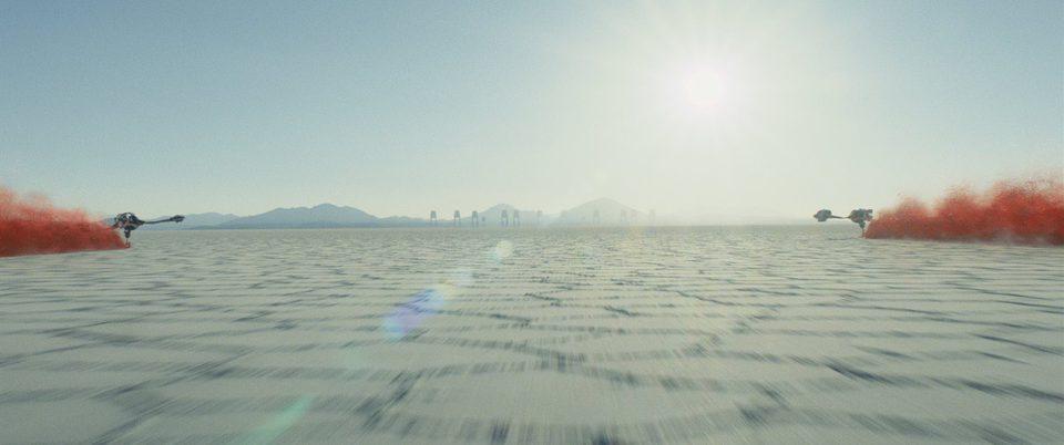 Star Wars: Los últimos Jedi, fotograma 7 de 47