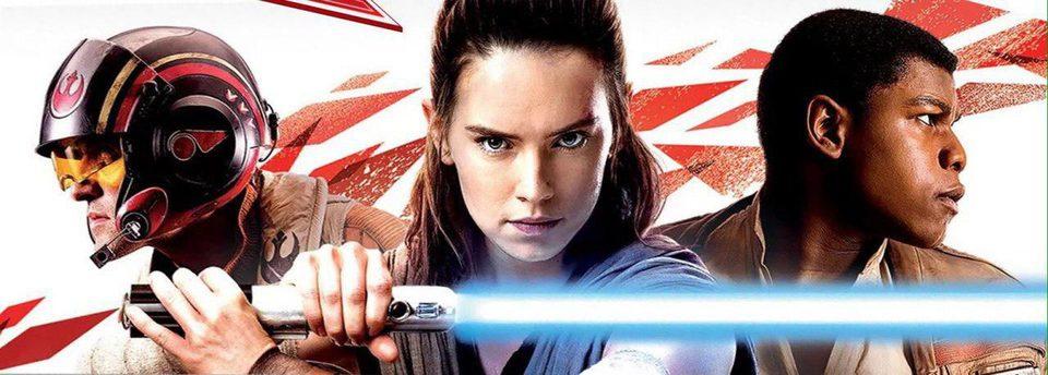 Star Wars: Los últimos Jedi, fotograma 6 de 47