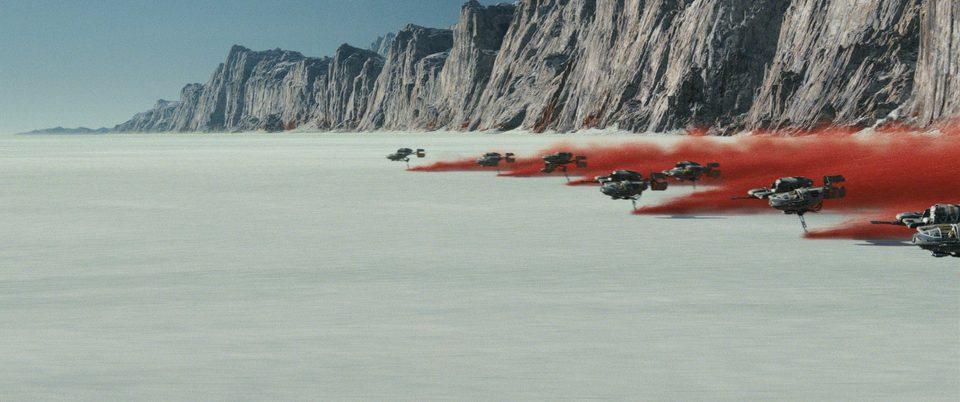 Star Wars: Los últimos Jedi, fotograma 5 de 47