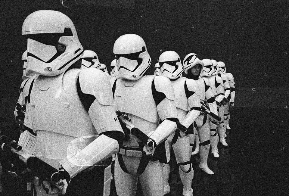 Star Wars: Los últimos Jedi, fotograma 2 de 47