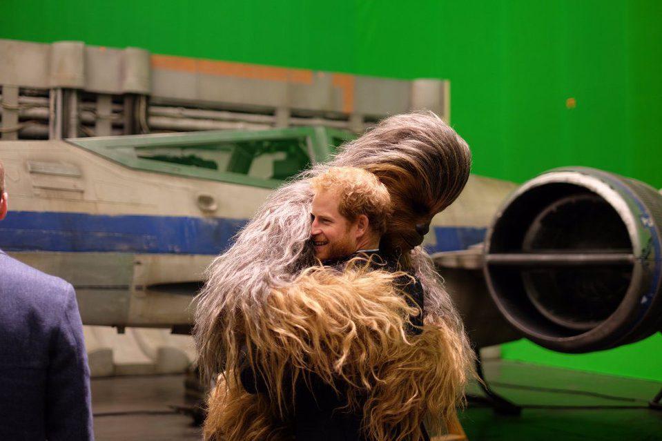 Star Wars: Los últimos Jedi, fotograma 1 de 47