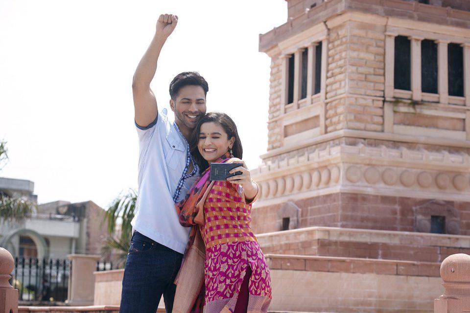 Badrinath Ki Dulhania, fotograma 2 de 11