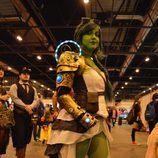 She-Hulk versión Steampunk