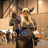 Sindragosa del 'World of Warcraft'