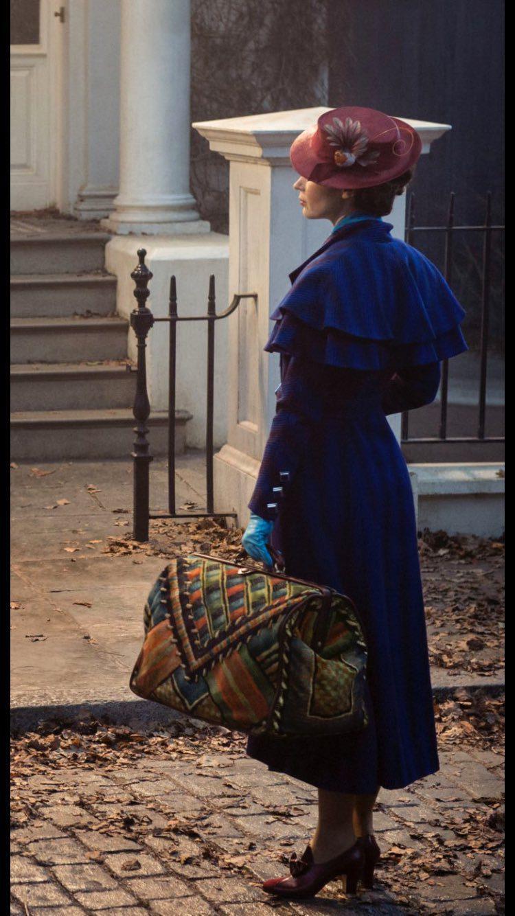 Mary Poppins Returns, fotograma 2 de 12