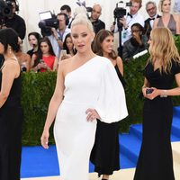 Kate Hudson en la alfombra roja de la Gala Met 2017