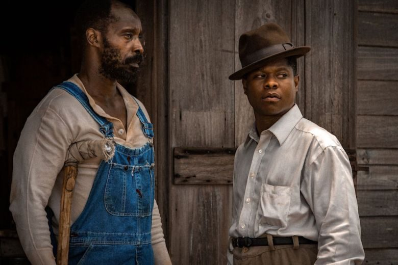 Mudbound, fotograma 1 de 12