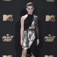 Emma Watson in the MTV Movie & TV Awards 2017