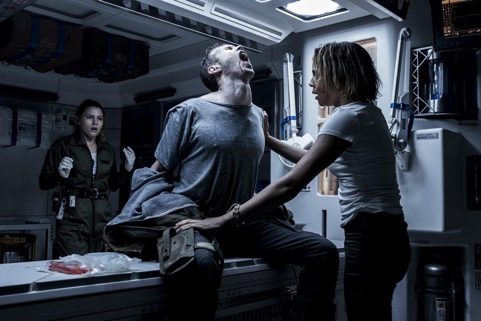 Alien: Covenant, fotograma 14 de 14