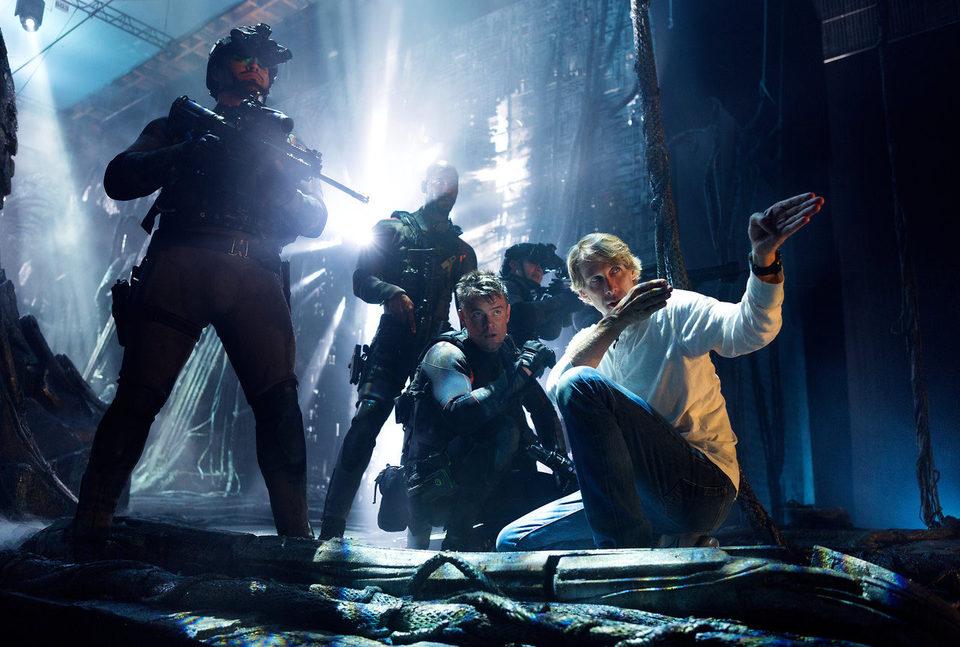 Transformers: El último caballero, fotograma 9 de 11