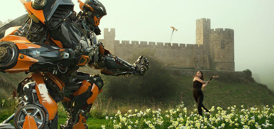 Transformers: El último caballero, fotograma 4 de 11