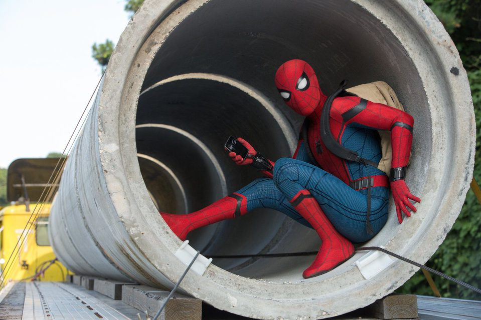 Spider-Man: Homecoming, fotograma 4 de 32