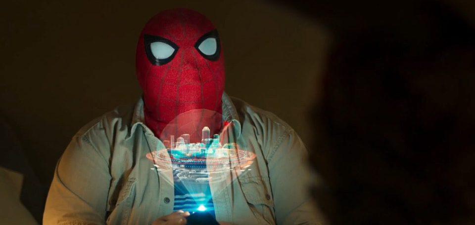 Spider-Man: Homecoming, fotograma 3 de 32