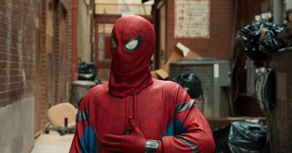 Spider-Man: Homecoming, fotograma 2 de 32