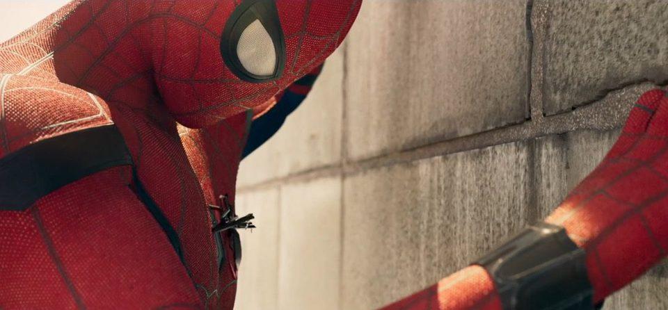 Spider-Man: Homecoming, fotograma 1 de 32