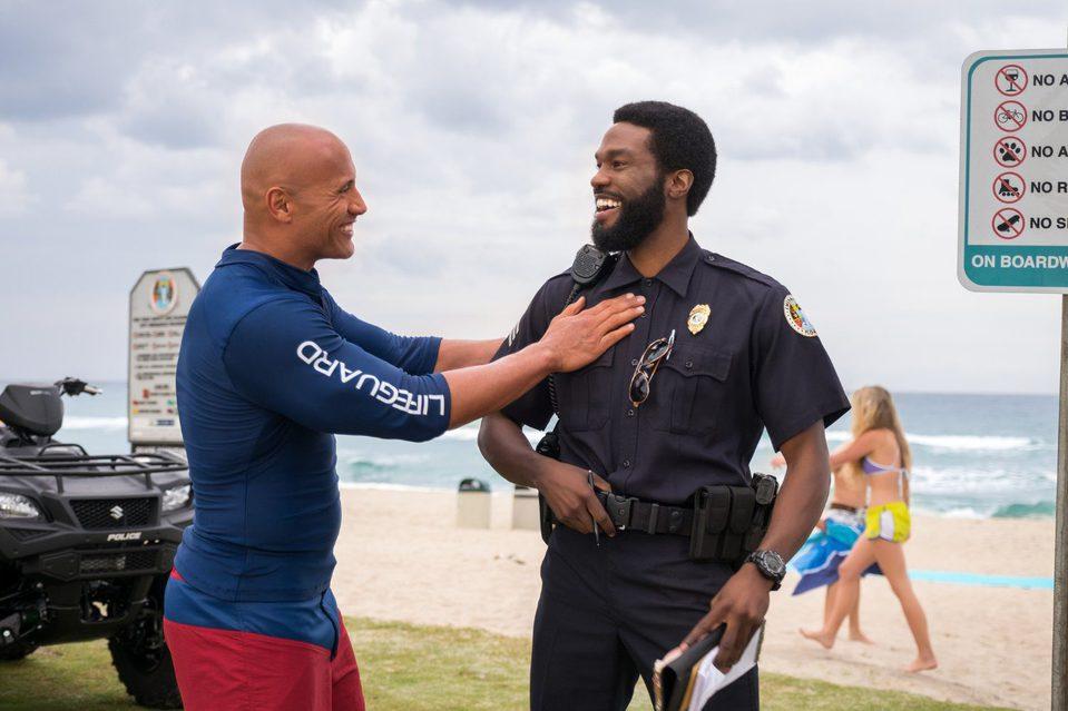 Baywatch: Los vigilantes de la playa, fotograma 25 de 43