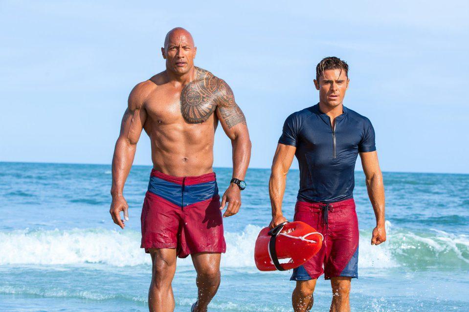 Baywatch: Los vigilantes de la playa, fotograma 23 de 43