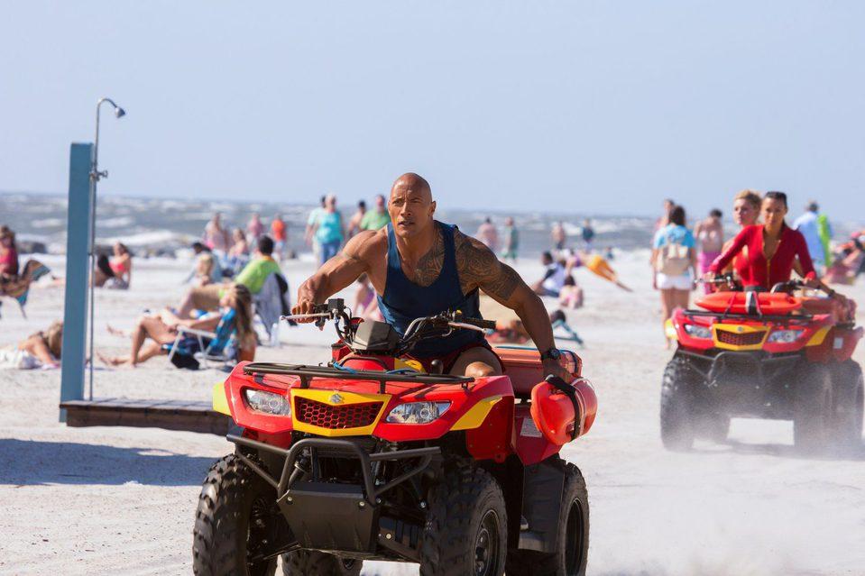 Baywatch: Los vigilantes de la playa, fotograma 19 de 43