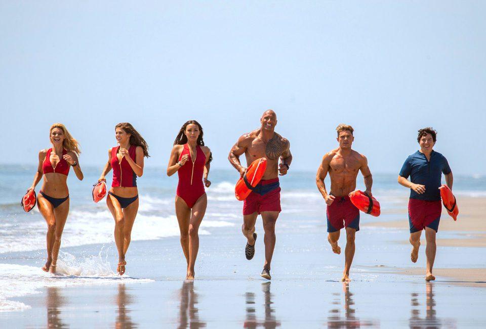 Baywatch: Los vigilantes de la playa, fotograma 17 de 43
