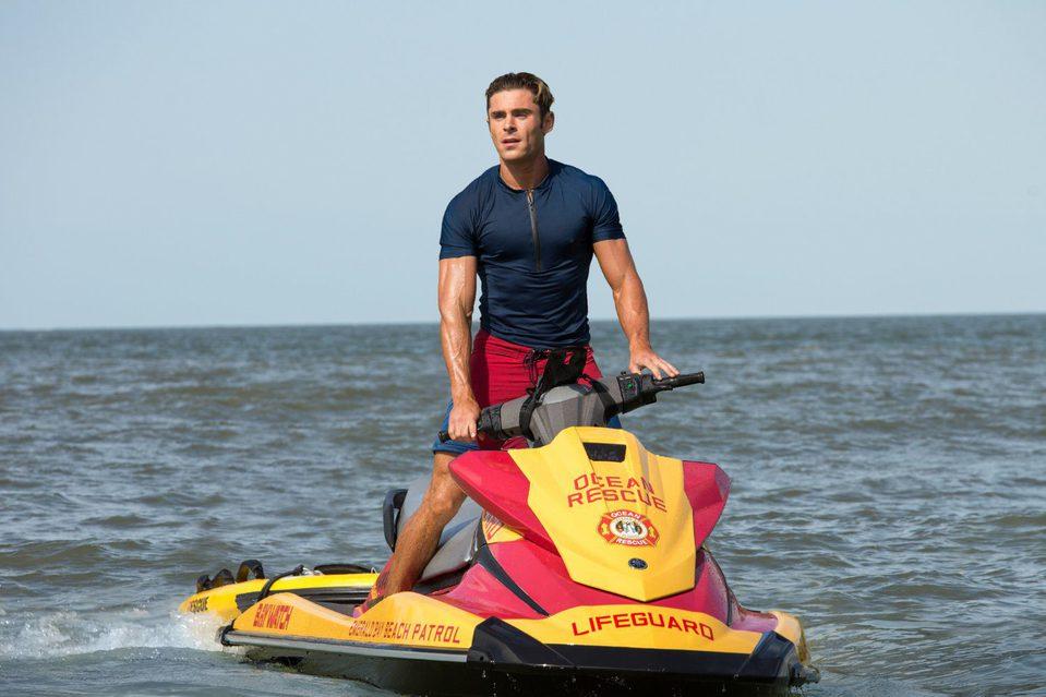 Baywatch: Los vigilantes de la playa, fotograma 14 de 43