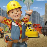 Bob the Builder: Mega Machines