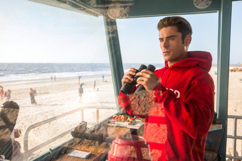 Baywatch: Los vigilantes de la playa, fotograma 40 de 43