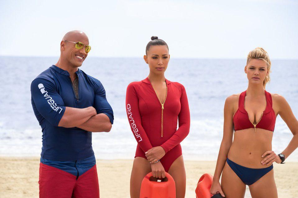 Baywatch: Los vigilantes de la playa, fotograma 39 de 43