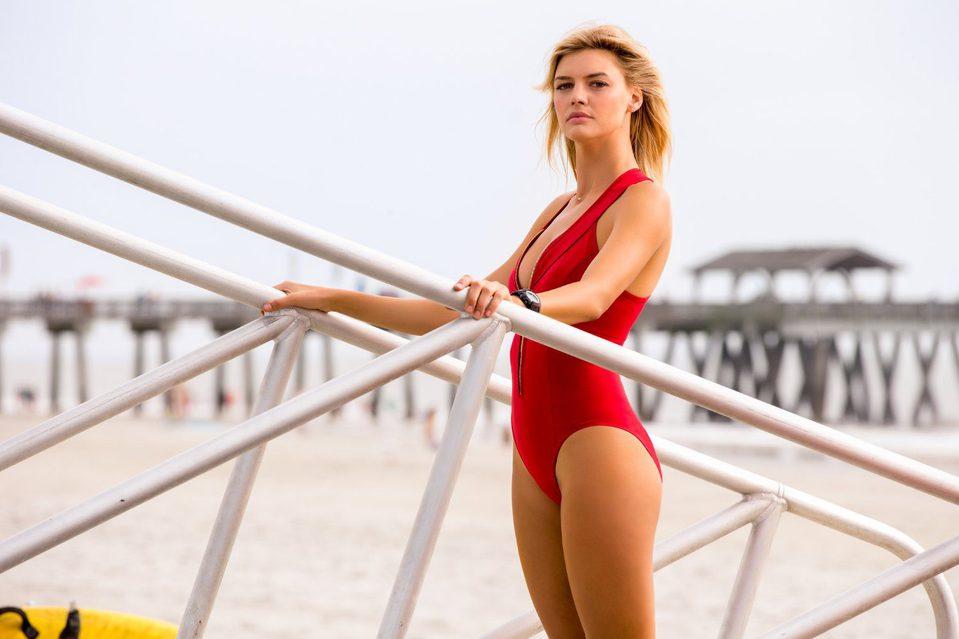 Baywatch: Los vigilantes de la playa, fotograma 36 de 43