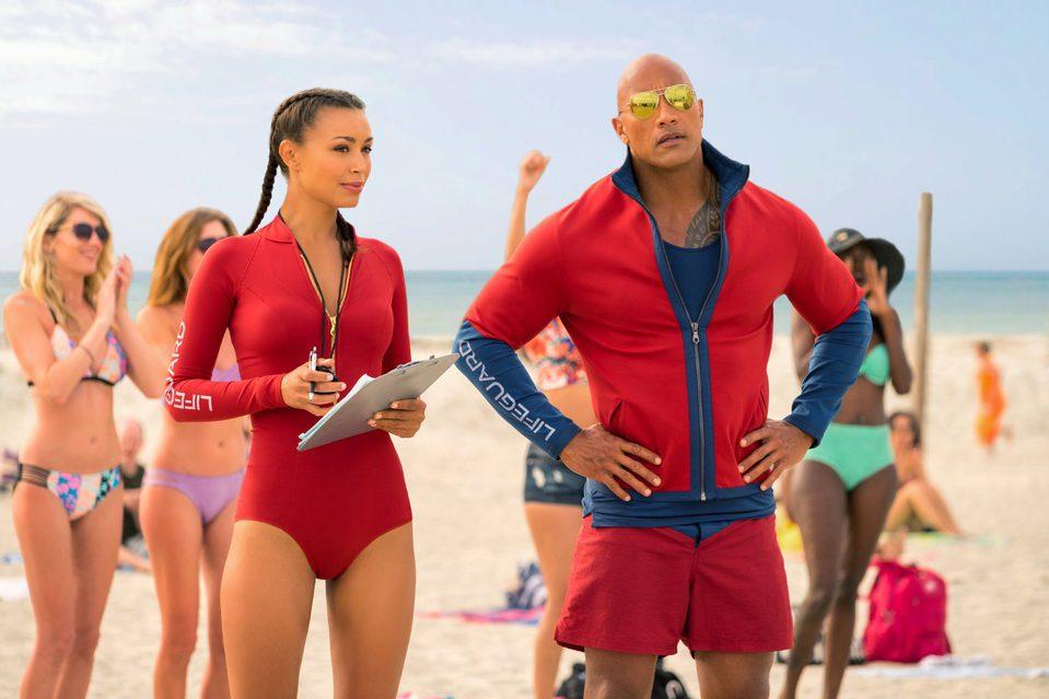 Baywatch: Los vigilantes de la playa, fotograma 34 de 43
