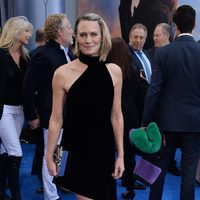 Robin Wright en la premiere de 'Wonder Woman'