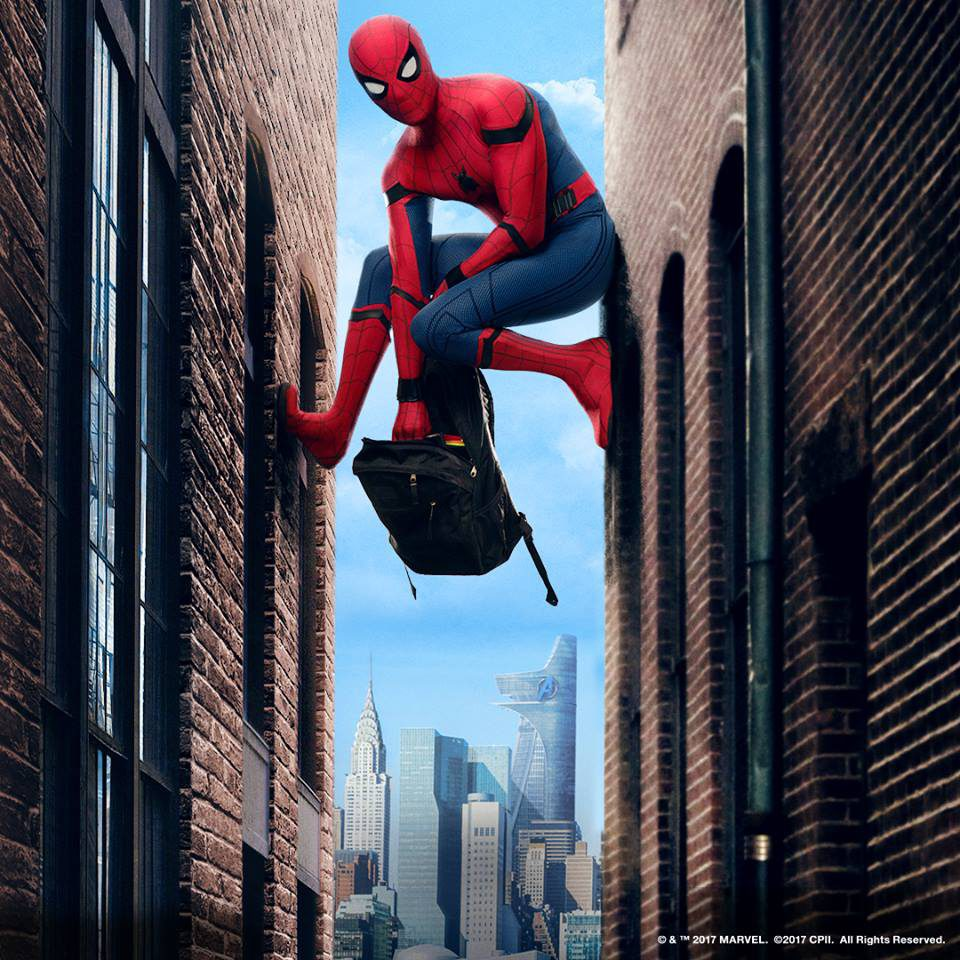 Spider-Man: Homecoming, fotograma 5 de 32