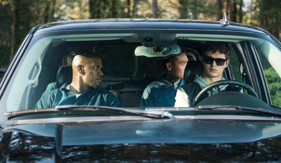 Baby Driver, fotograma 12 de 13