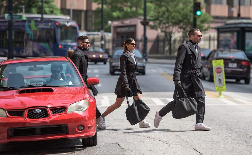 Baby Driver, fotograma 7 de 13