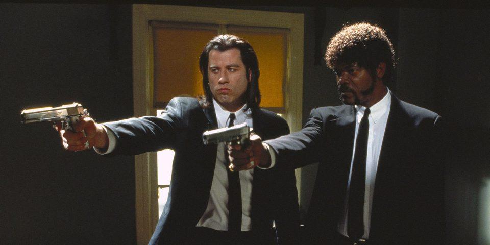 Pulp Fiction, fotograma 24 de 26