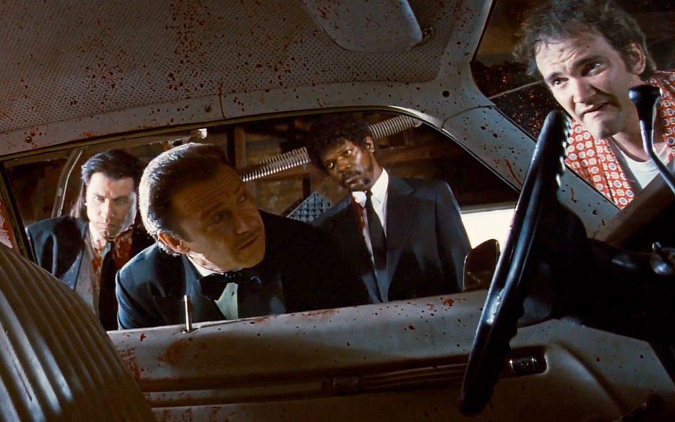 Pulp Fiction, fotograma 21 de 26