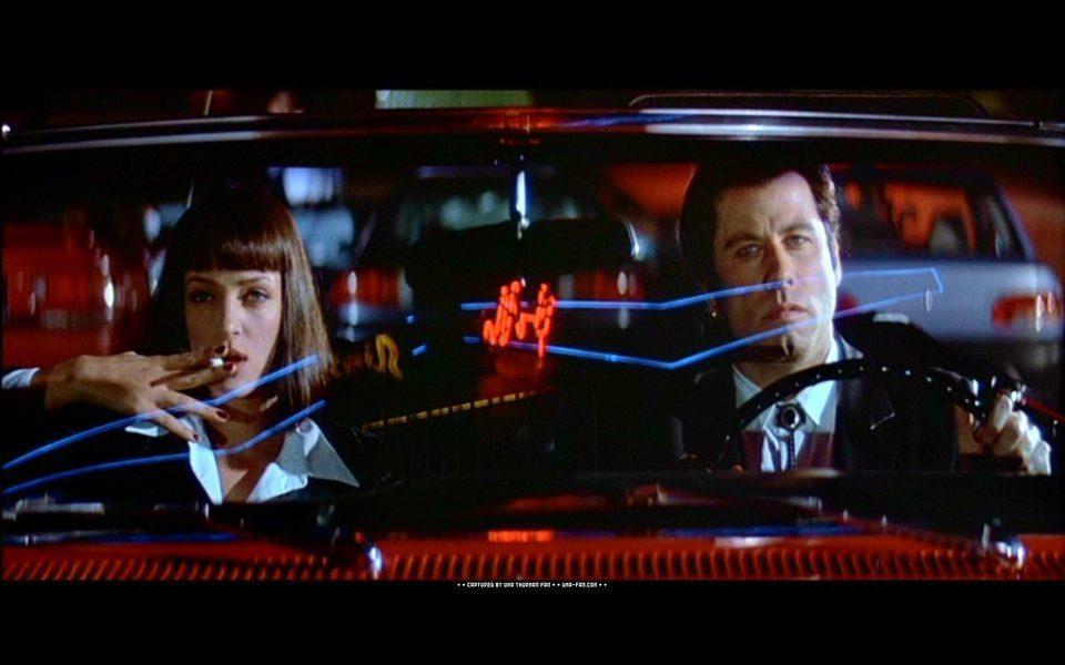 Pulp Fiction, fotograma 18 de 26