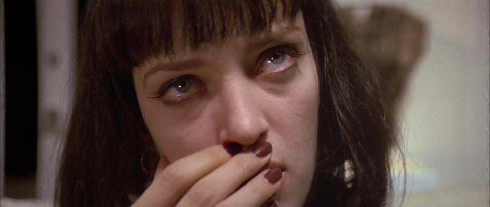 Pulp Fiction, fotograma 15 de 26