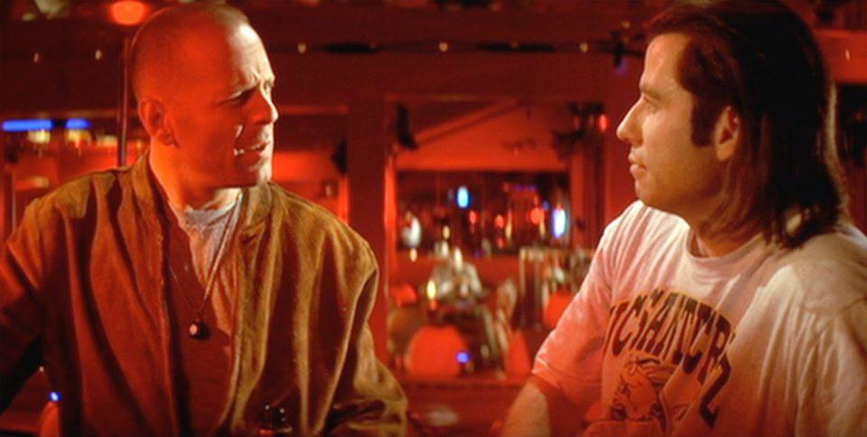 Pulp Fiction, fotograma 11 de 26