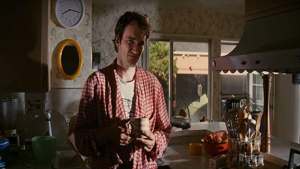 Pulp Fiction, fotograma 10 de 26