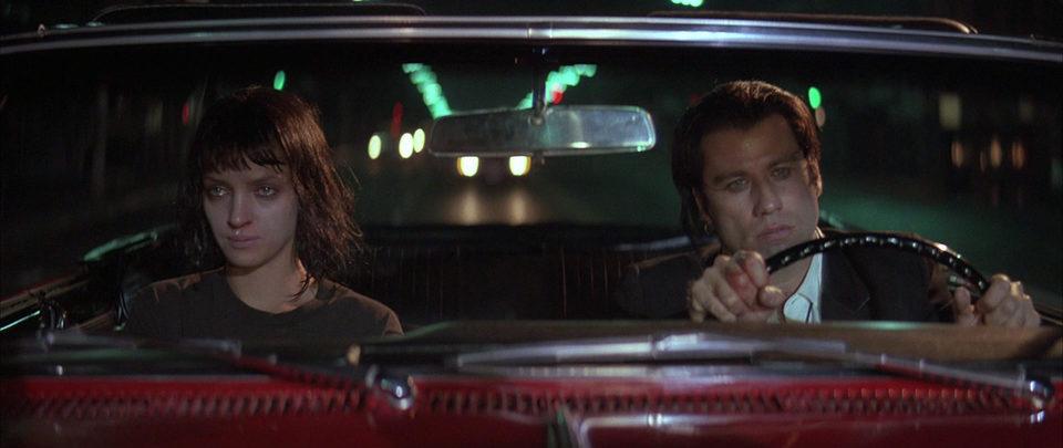 Pulp Fiction, fotograma 7 de 26