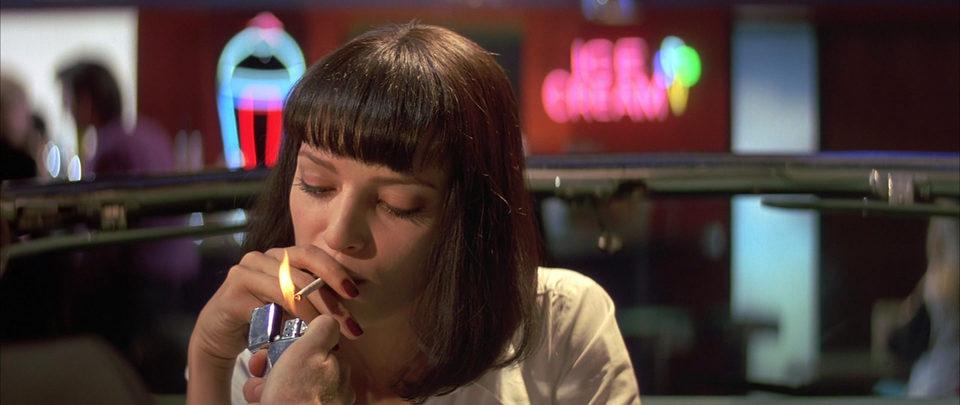 Pulp Fiction, fotograma 6 de 26