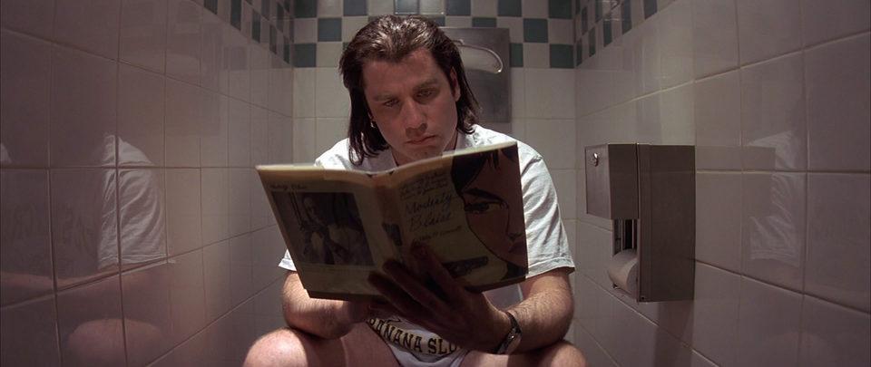Pulp Fiction, fotograma 3 de 26