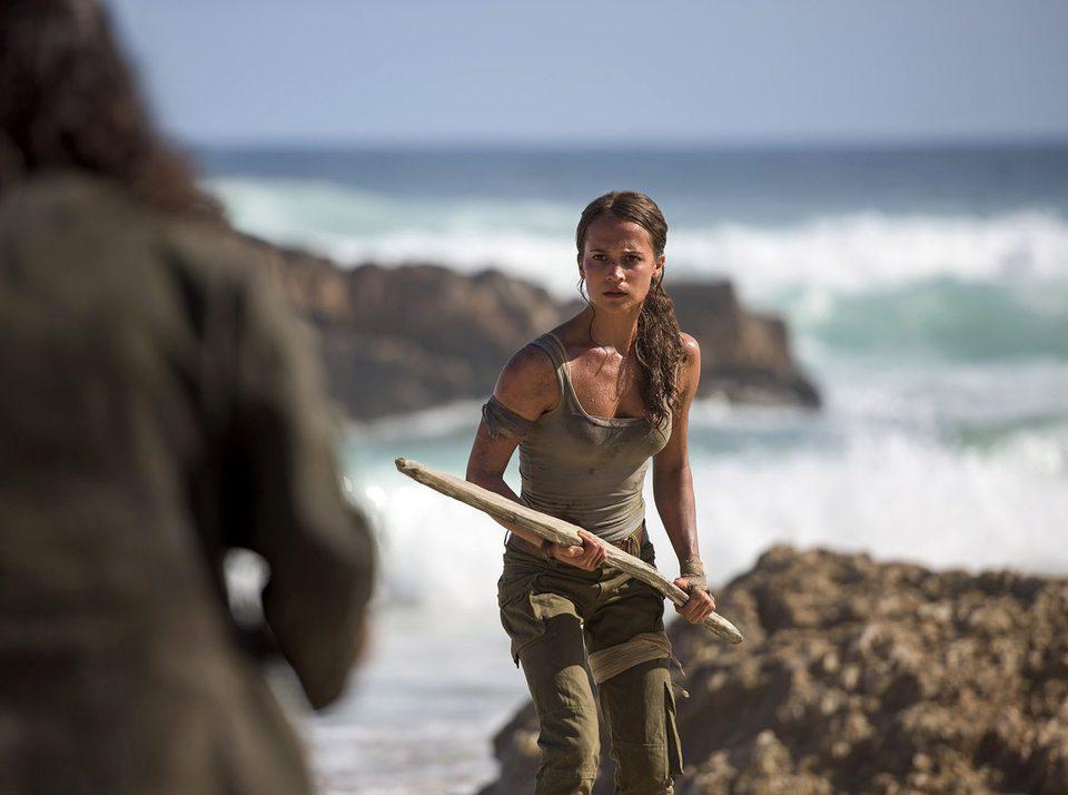 Tomb Raider, fotograma 5 de 46