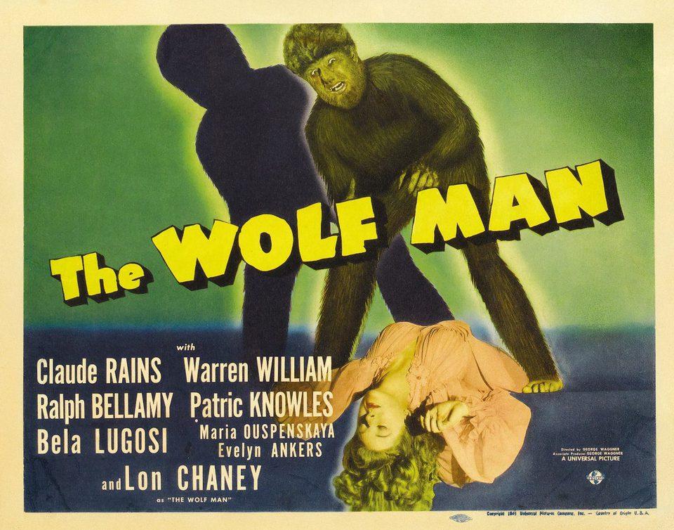 El hombre lobo, fotograma 7 de 11