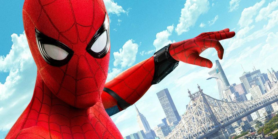 Spider-Man: Homecoming, fotograma 8 de 32