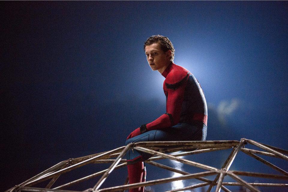 Spider-Man: Homecoming, fotograma 19 de 32