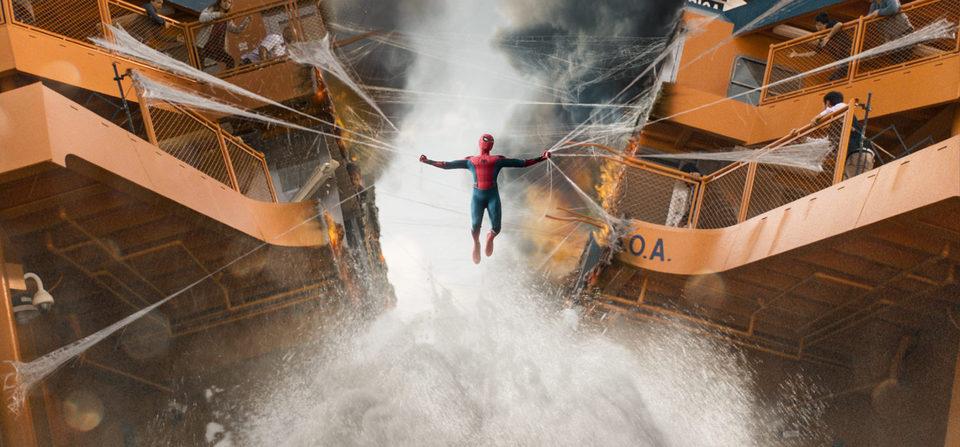 Spider-Man: Homecoming, fotograma 16 de 32